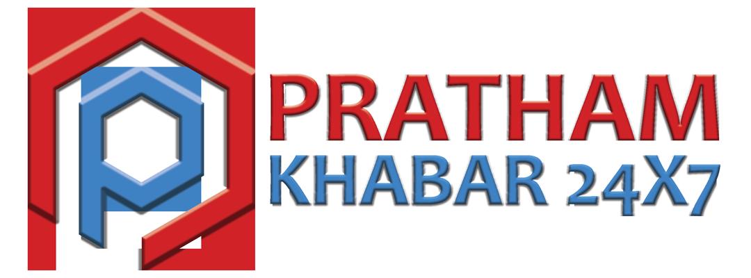 News Time Assam by Pratham Khabar