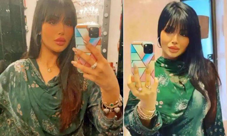 Netizens troll Aayesha Takia for her looks