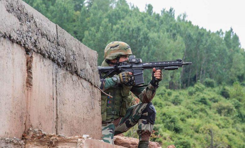 Top LeT commander among 2 terrorists killed in encounter in J&K