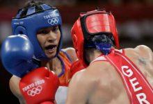Boxer Lovlina Borgohain enters quarterfinals