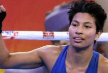 Indian Boxer Lovlina Borgohain will face Chinese Boxer Chen Nien Chin in Tokyo Olympics