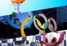 Tokyo Olympic village covid case