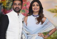 Shilpa shares her first post after husband Raj Kundra's arrest