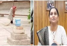 Rajasthan women sweeper clears Rajasthan Civil Service Examination