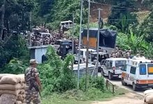 Assam Government announces National condolence in Assam for 3 days