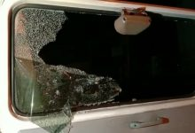 Meghalaya Governor's convoy attacked in Shillong during Curfew