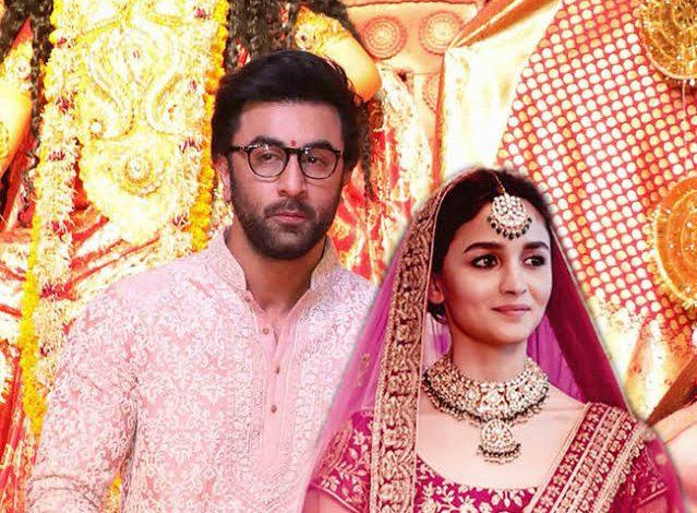 Ranbir Alia Wedding : Ranbir and Alia are getting married this year Credit: PTI