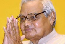 Tributes pour in for former PM Atal Bihari Vajpayee on his death anniversary