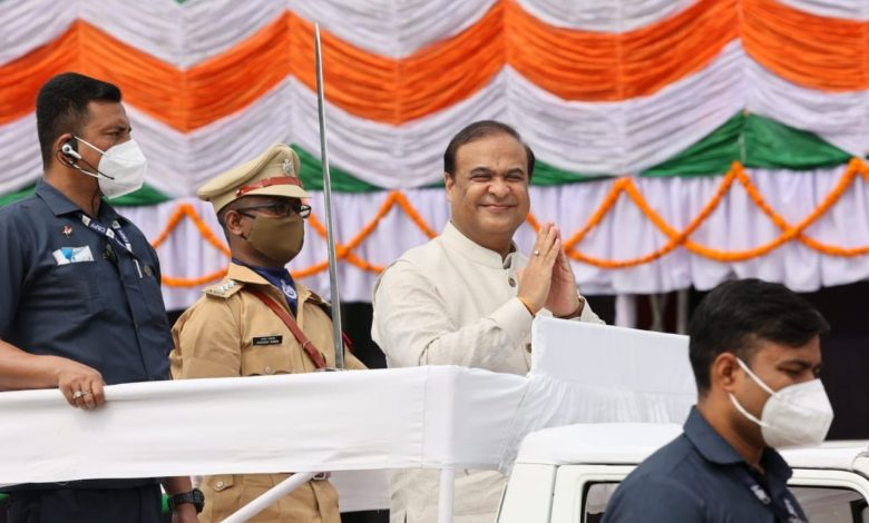 On the occasion of 75th Independence day, Assam CM made 10 appeals to the citizens of Assam