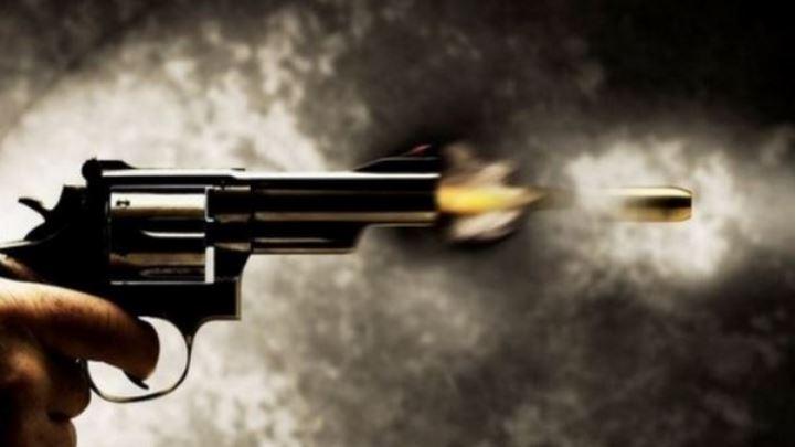 Gun firing in Assam- Mizo border