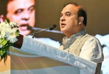 Himanta Biswa Sarma's Government has completed 100 days