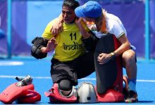 Indian Women's Hockey Team lose 3-4 to Great Britain in Bronze-medal match