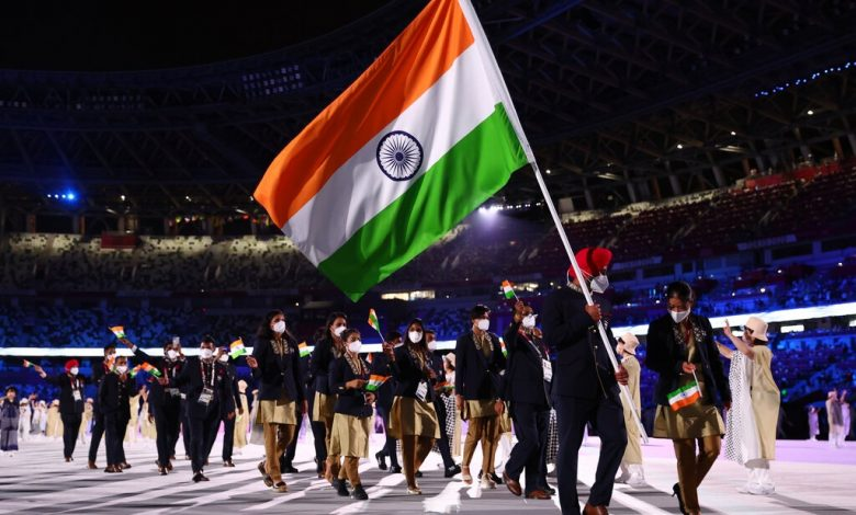 Why India Struggles to Win Gold at Olympic