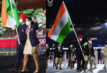 Team India is in Tokyo Olympics 2020