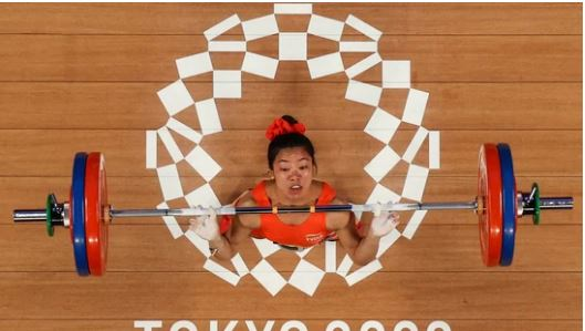 Mirabai Chanu is Unlikely To Feature in Paris Olympics 2024