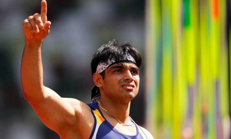 Neeraj Chopra wins Gold in Tokyo Olympics 2020