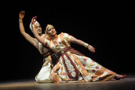 Satriya Performance in New Zealand