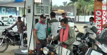 Petrol pump in Bharuch offers free fuel upto Rs 501 to people who share name with Olympic gold medalist Neeraj Chopra