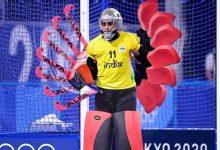 Savita Punia The Great Wall of India: Tokyo Olympics