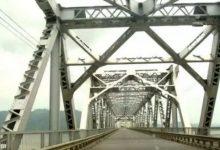 Suicide attempt in Saraighat Bridge