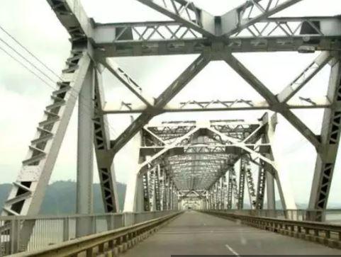 Suicide attamp in Saraighat Bridge