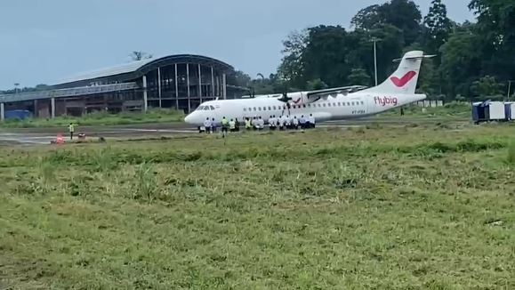 Tezu Airport to be opened from 19th August