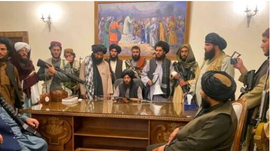 After Taliban take over Afghanistan, countries urge for protection of human life