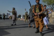 Journalist attacked by journalist in Afghanistan