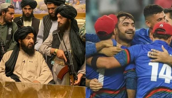 Taliban promises to support Afghanistan cricket after meeting with national cricketers