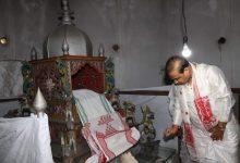 Assam CM visits Patbaushi Satra on Tuesday