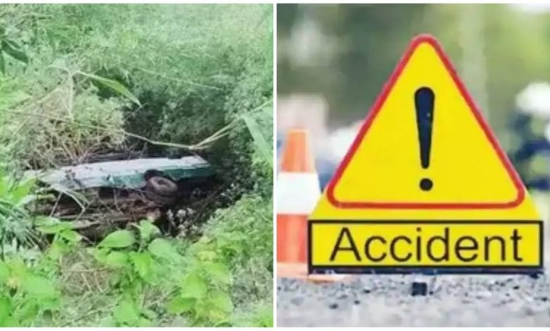 At least 32 injured as bus falls down cliff in Himachal Pradesh's Solan district