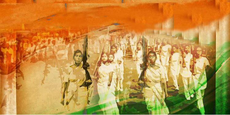 Women mutyr of Assam