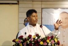 Pijush Hazarika appeals every Water Resources Departments of Assam to plant saplings