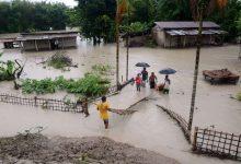 Majuli Flood