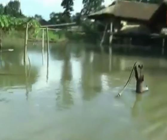 Gohpur Flood