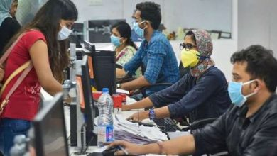 Centre issues fresh guidelines for offices