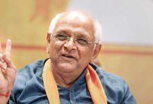 Gujrat's new CM Bhupendra Patel