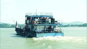 Guwahati ferry service