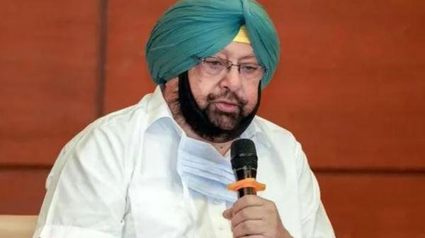 Captain Amarinder Singh To Tender Resignation As Punjab CM