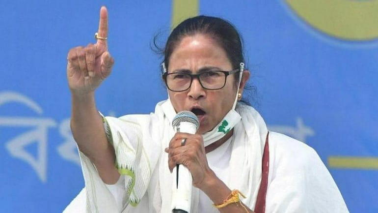 Mamata Banerjee roars 'Khela Hobe in Assam, Tripura, UP & Goa
