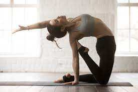 Ayush Ministry prepares 5-minute yoga protocol for professionals, develops 'Y-Break' app
