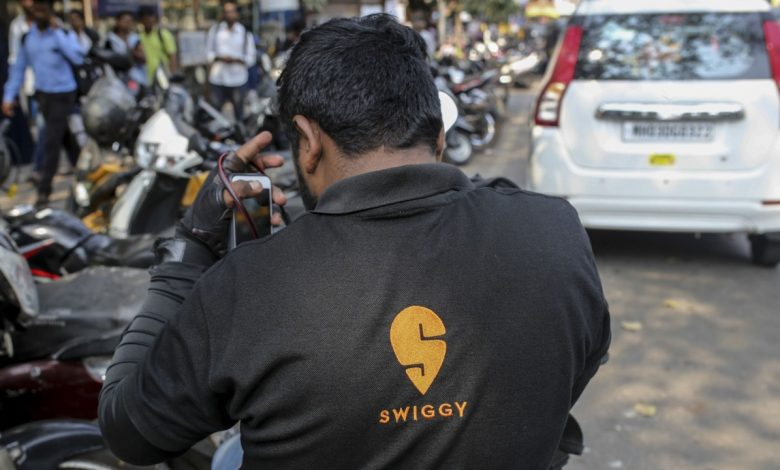 Swiggy delivery agent kills restaurant owner in Greater Noida